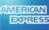American Express (via PayPal)