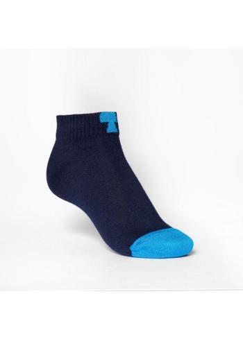 enkelsok/golfsok/lage sok marine  Kousen  Kousen/sokken