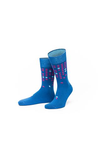 Sokken BlauStich Scotti  Kousen  Kousen/sokken