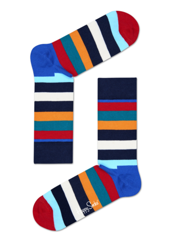 Sokken Stripe multi  Kousen  Kousen/sokken