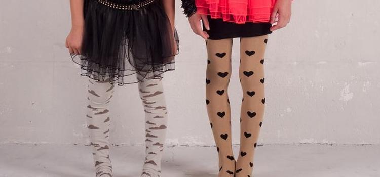 Funky Legs!!