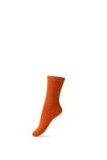 Basis sok/kous mandarin  Kousen  Kousen/sokken