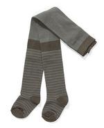 Kousenbroek Futte Grey/Grey Striped  Kousen  Kousenbroeken