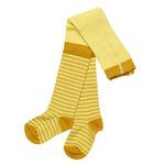 Kousenbroek Gelato Yellow striped  Kousen  Kousenbroeken