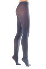 Shiny Happy Panty Antraciet  Kousen  Kousenbroeken