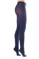 Shiny Happy Panty Black  Kousen  Kousenbroeken