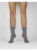 Sok Hearts Ladies Silver  Kousen  Kousen/sokken