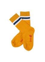 sokken gold retroband  Kousen  Kousen/sokken