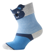 Sokken Koalabeer Agua blauw  Kousen  Kousen/sokken