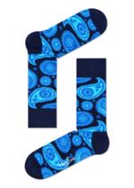 Sokken Paisly Blue  Kousen  Kousen/sokken