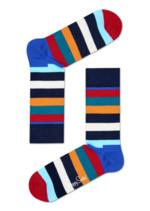 Sokken Stripe multi  Kousen