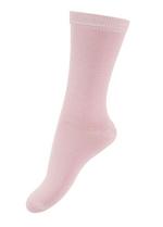 Sokken uni Wild Rose  Kousen  Kousen/sokken