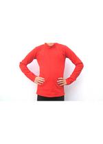 Souspull rood  Kousen  Shirts