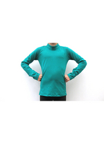 Souspull biljartlakengroen  Kousen  Shirts