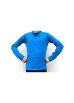 Souspull Blauw  Kousen  Shirts