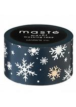 washi/masking tape Snow star  Karton  Masking tape/Washi tape