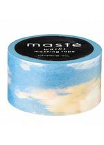 washi/masking tape Vanilla sky  Karton  Masking tape/Washi tape