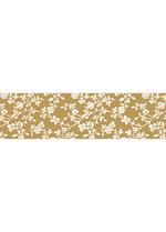 Washi tape - Fleur Mustard  Karton  Masking tape/Washi tape