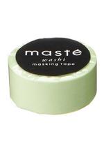 Washi tape/masking Nostalgic Mint  Karton  Masking tape/Washi tape