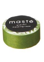 Washi tape/masking Nostalgic Olive  Karton  Masking tape/Washi tape