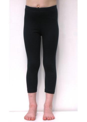 3/4e legging - marine  Kousen  Leggings