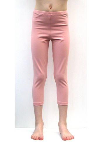 3/4e legging wild roze  Kousen  Leggings