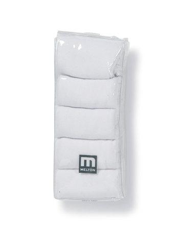 5-pack witte sokken  Kousen  Kousen/sokken