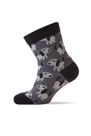 Babysokjes hondjes  Kousen  Kousen/sokken