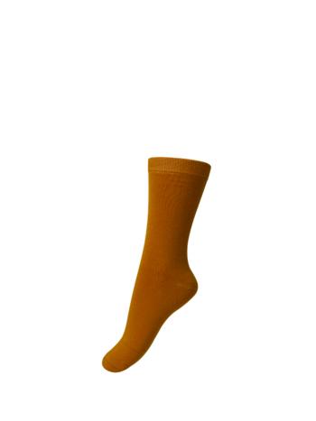 Basis sok/kous oker  Kousen  Kousen/sokken