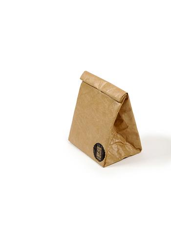 Brown Paper Bag  Karton  Kaartjes enzo
