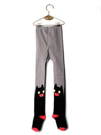 Kousenbroek CAT BLACK  Kousen  Kousenbroeken - Panty's