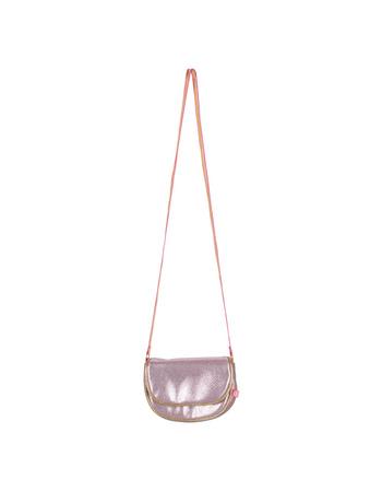 Cute handtasje Duffy Bag pink  Kousen  Accessoires