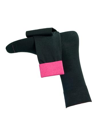 Fijne herensokken Svalbard (black)  Kousen  Kousen/sokken