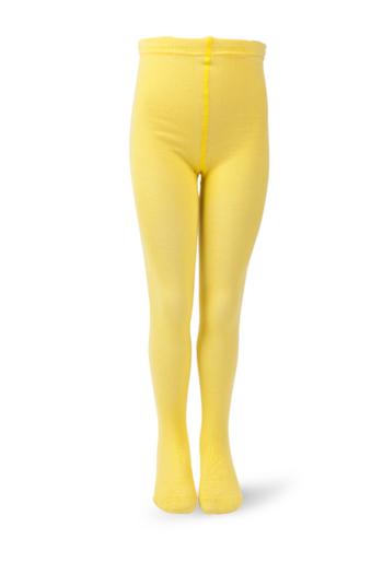 Kousenbroek geel  Kousen  Kousenbroeken - Panty's