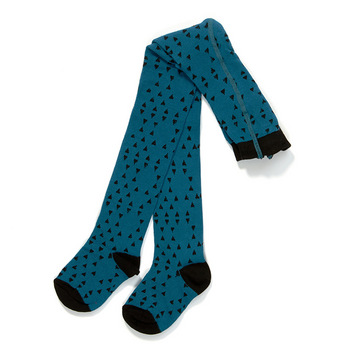 Kousenbroek Gelato Blue Triangle  Kousen  Kousenbroeken - Panty's