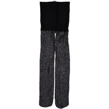 Kousenbroek glitter zwart  Kousen  Kousenbroeken - Panty's
