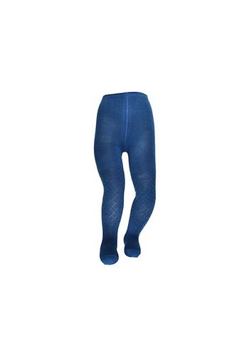 Kousenbroek Legion blue harlekijn  Kousen  Kousenbroeken - Panty's