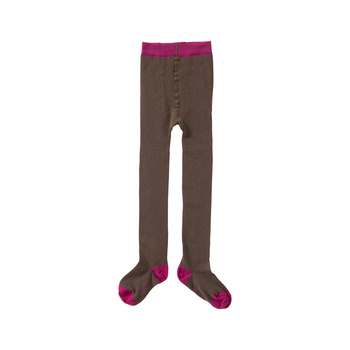 Kousenbroek Malice Brown  Kousen  Kousenbroeken - Panty's