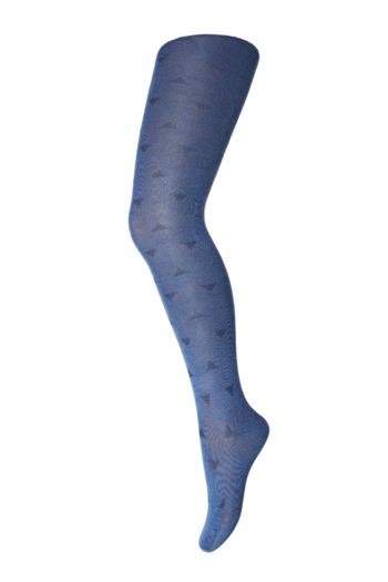 Kousenbroek Marius Colony Blue Wol  Kousen  Kousenbroeken - Panty's