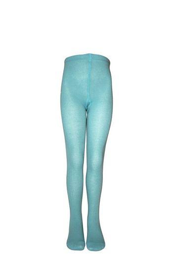 Kousenbroek mooi lichtblauw  Kousen  Kousenbroeken - Panty's