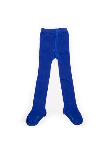 Kousenbroek Eva Royal Blue  Kousen  Kousenbroeken - Panty's