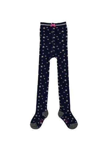 Kousenbroek Star blauw  Kousen  Kousenbroeken - Panty's