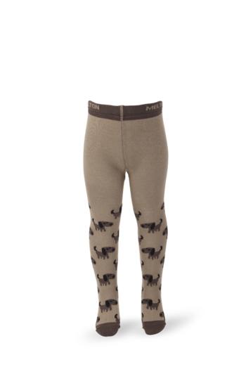 Kousenbroekje 'hondjes'  Kousen  Kousenbroeken - Panty's