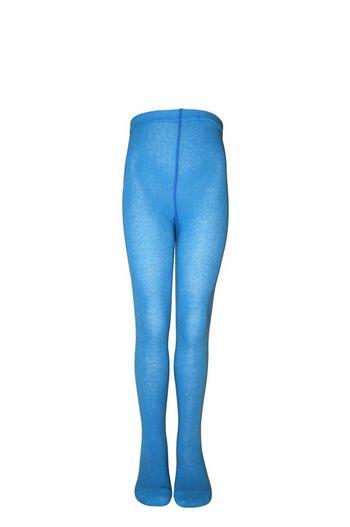Kousenbroek helder blauw  Kousen  Kousenbroeken - Panty's