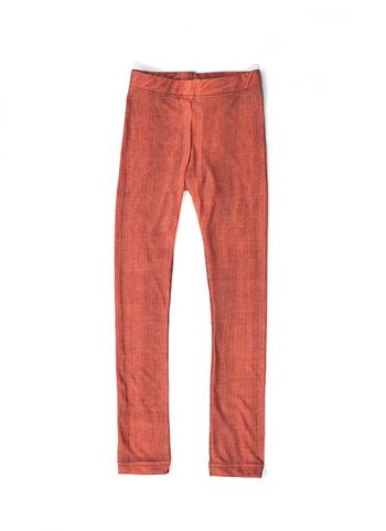 legging Neon Peach  Kousen  Leggings