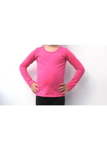 Longsleeve fuchsia  Kousen  Shirts
