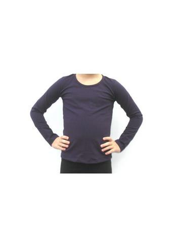 Longsleeve pruim  Kousen  Shirts