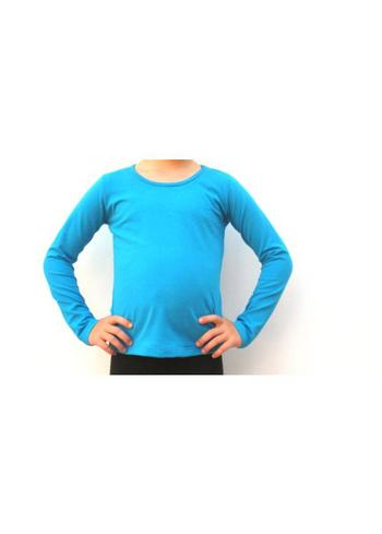Longsleeve turquoise  Kousen  Shirts