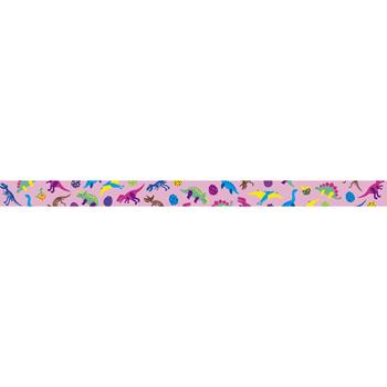 Masking tape - Dinosaur  Karton  Masking tape/Washi tape