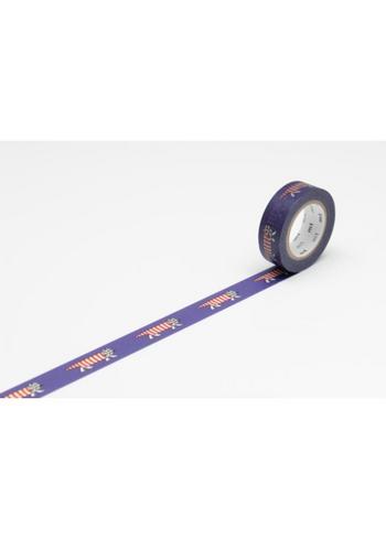 masking tape Mikey de kat  Karton  Masking tape/Washi tape